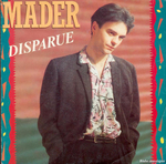 Jean-Pierre Mader - Disparue