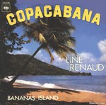 Line Renaud - Copacabana (at the Copa)