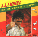 J.J. Lionel - Merci monsieur de la Fontaine