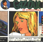 Gazoul - La conductrice