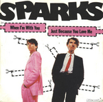 Sparks - When I'm with you