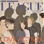 The Human League - Love Action (I Believe In Love)