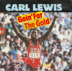 Carl Lewis - Goin' for the gold