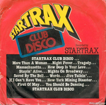 Startrax - Startrax club disco part I