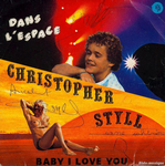 Christopher Styll - Baby I love you