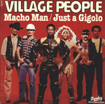Village People - Macho man
