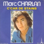Marc Charlan - C'car de Stains