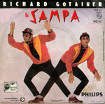 Richard Gotainer - Le Sampa