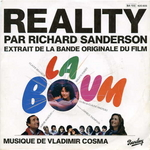 Richard Sanderson - Reality (La Boum)
