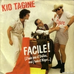 Kid Tagine - Facile