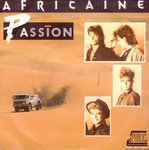 Passion - Africaine