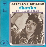 J. Vincent Edward - Thanks