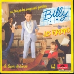 Billy - Au temps des surprises-parties