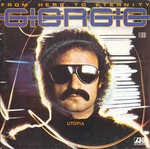 Giorgio Moroder - From here to eternity