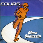 Marc Chaussin - Cours