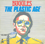 Buggles - The Plastic Age