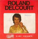 Roland Delcourt - Oh, lovely