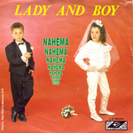 Lady and Boy - Nahema