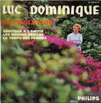 Luc Dominique - La pilule d'or