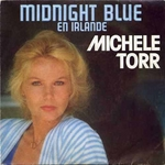 Michèle Torr - Midnight blue en Irlande