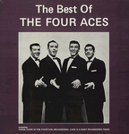 The Four Aces - Love is a many splendored thing