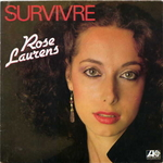 Rose Laurens - Survivre
