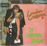 London Cowboys - It never ends