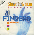 20 Fingers featuring Gillette - Short Dick Man