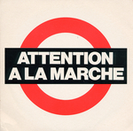 Attention à la marche - Slow d'enfer