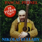 Pascal Pernel - Taxy d'hiver