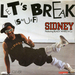 Vignette de Sidney - Let's break (smurf)
