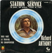 Vignette de Richard Anthony - Station service