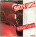 Pochette de Brooklyn Express - Sixty nine (69)