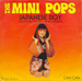 Vignette de The Mini Pops - Medley