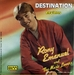 Pochette de Rony Emanuel and The Music Lovers - Destination