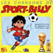 Pochette de Michel Barouille - Sport-Billy champion