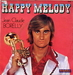 Vignette de Jean-Claude Borelly - Happy melody