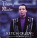Pochette de Thierry Mutin - Sketch of love