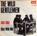 Pochette de The wild gentlemen - Stay with me