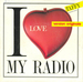 Vignette de Taffy - I Love my radio