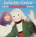 Vignette de Juliette Gréco - Becassine