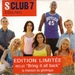 Vignette de S Club 7 - Bring it all back
