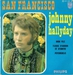 Vignette de Johnny Hallyday - San Francisco