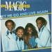 Vignette de The Platters - Let me go and live again