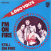 Vignette de 5,000 Volts - I'm on fire