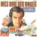 Pochette de Dick Rivers - Nice baie des Anges