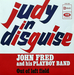 Vignette de John Fred & His Playboy Band - Judy in disguise (with glasses)