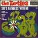 Vignette de The Turtles - She'd rather be with me