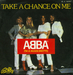 Vignette de ABBA - Take a chance on me