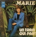 Vignette de Marie - Un train qui part
